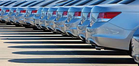Maaco fleet solutions - vehicle fleet