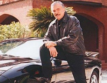 Burt Reynolds - Maaco Commercial