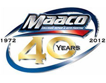 40 Years of Maaco