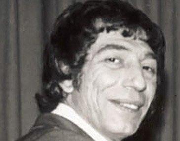 Maaco Founder: Tony Martino