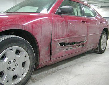 charger before restoration