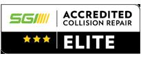 SGI Elite Certified
