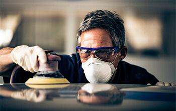 cosmetic car repairs